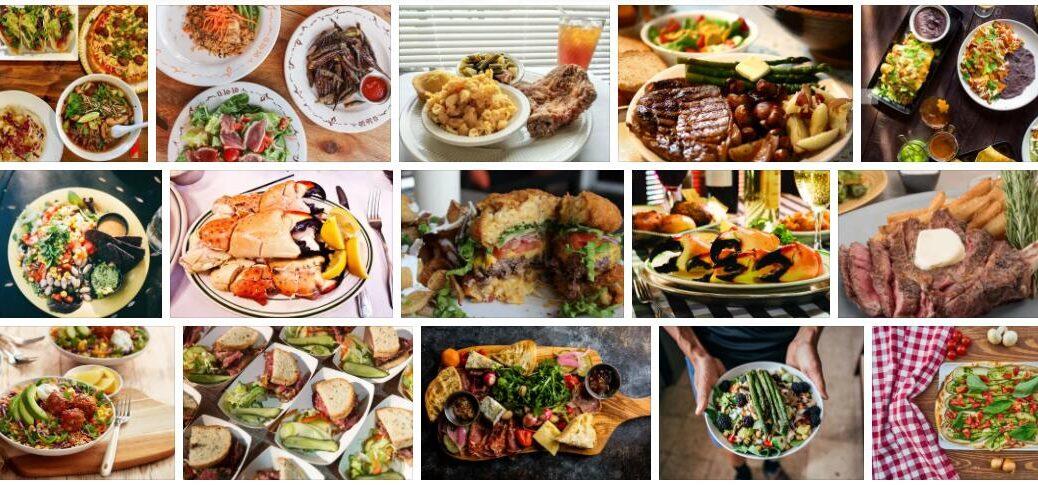 Food in Fort Lauderdale, Florida