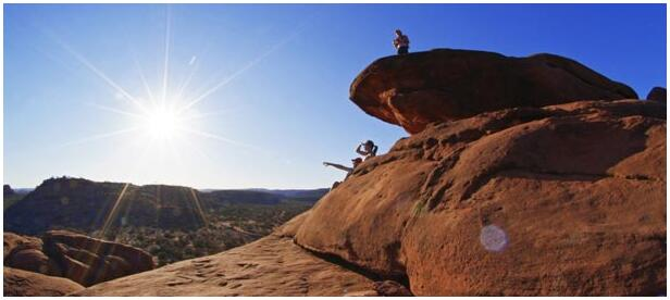 ALICE SPRINGS ATTRACTIONS