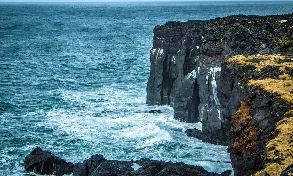 5 Attractions in Iceland