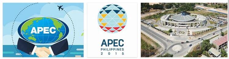 History of APEC